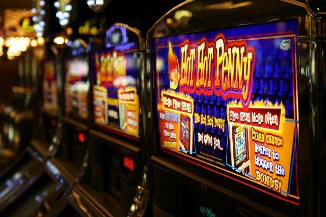 Лучшие автоматы в онлайн-казино Вулкан