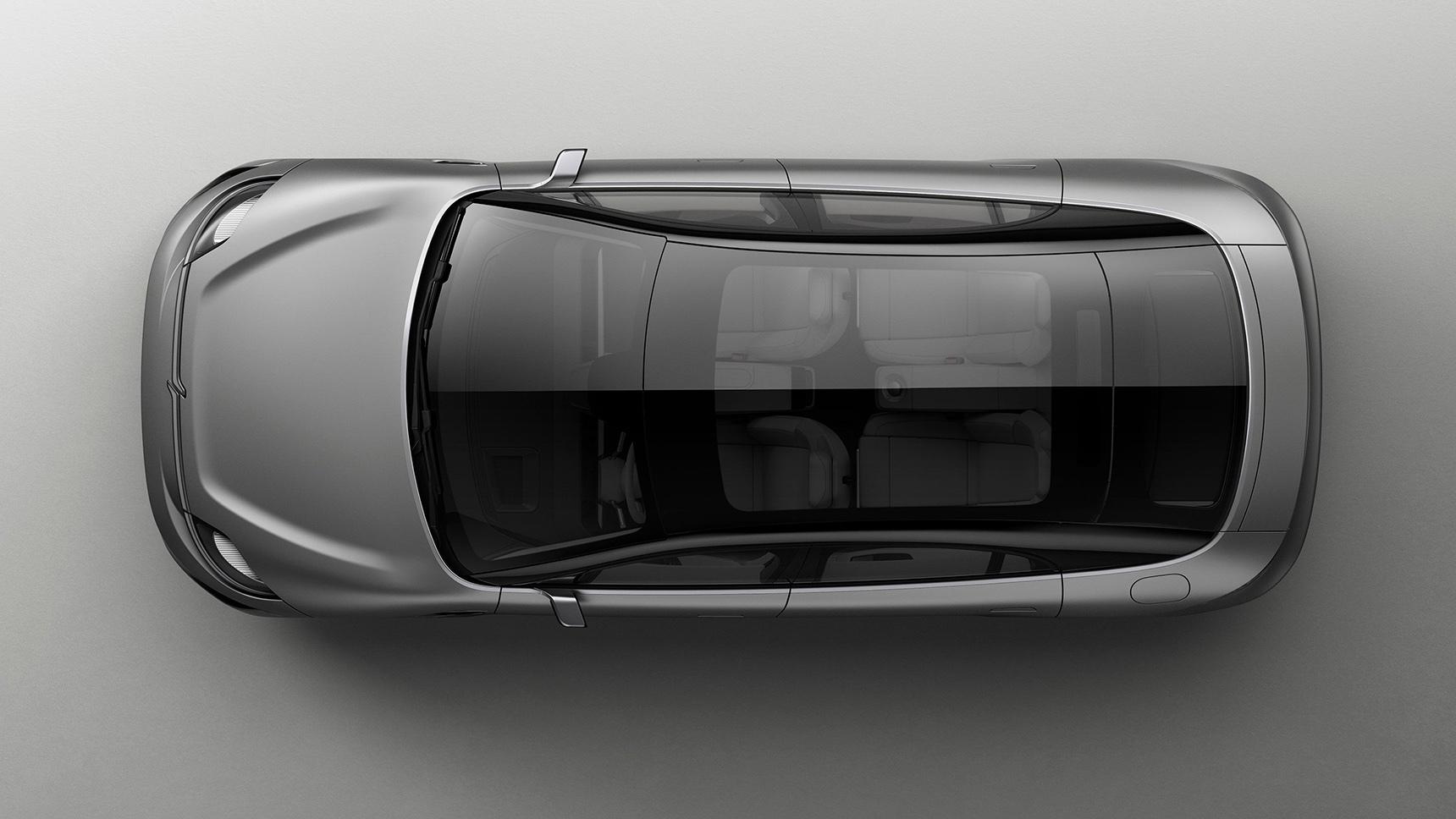 Sony удивила мир своим первым автомобилем