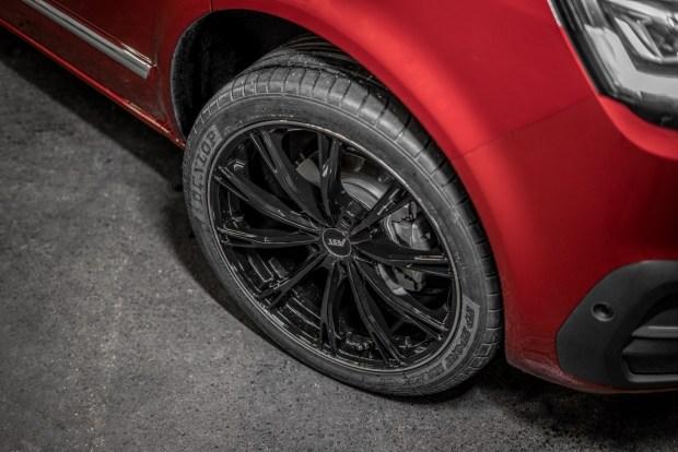 Тюнеры из ABT показали «заряженную» версию Volkswagen T6