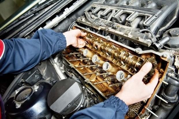 Пять систем, которые снижают ресурс двигателя автомобиля