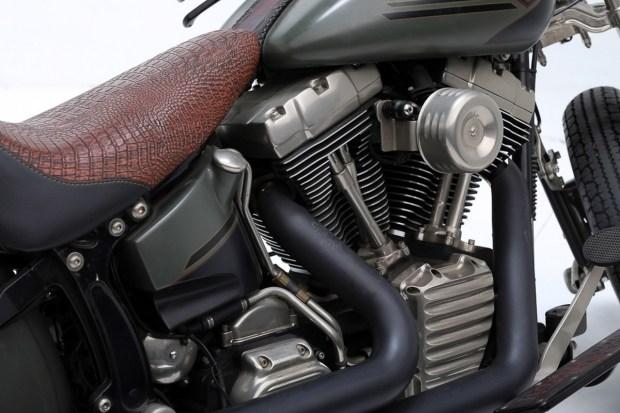 Мотоциклы погибшего актера проданы с молотка
