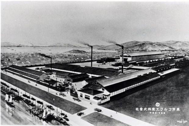 Mazda Motor Corporation 1920-2020 – століття боротьби з умовностями!
