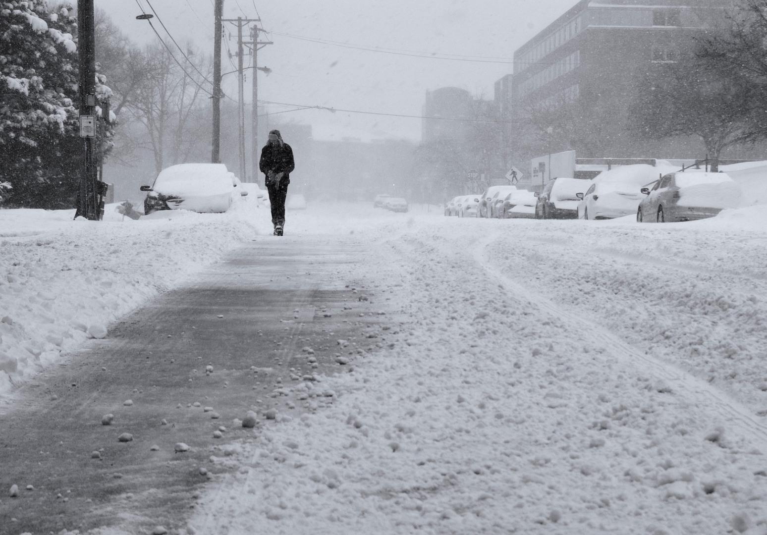 Как гаишники зимой русских водителей разводят