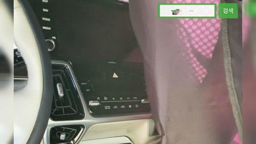 Дата премьеры нового Kia Sorento и фото без камуфляжа попали в Сеть