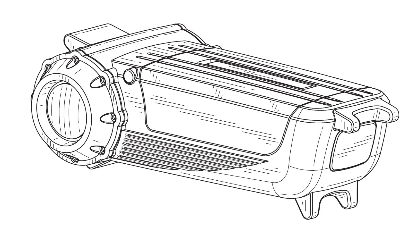Первые изображения городского электроскутера Harley-Davidson