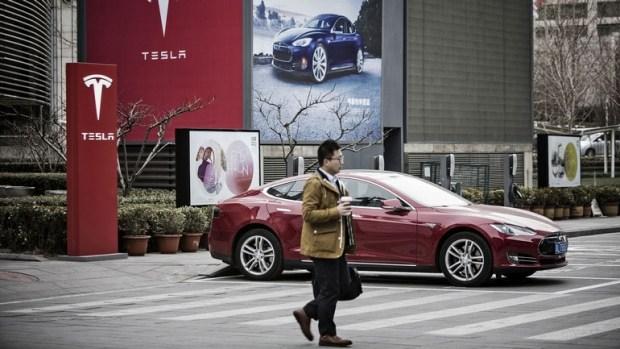 Производство Tesla Model 3 приостановлено из-за коронавируса