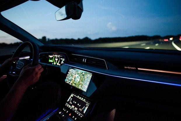Максим Шкиль: 1600 км за 24 часа в серийном электромобиле - это реальность
