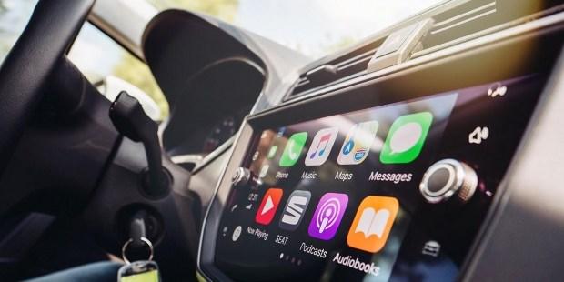 IPhone и Apple Watch с новым iOS превратятся в ключи для автомобиля
