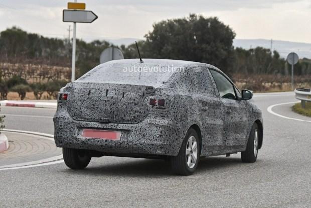 Новый Renault Logan 2021 сменит платформу на модульную