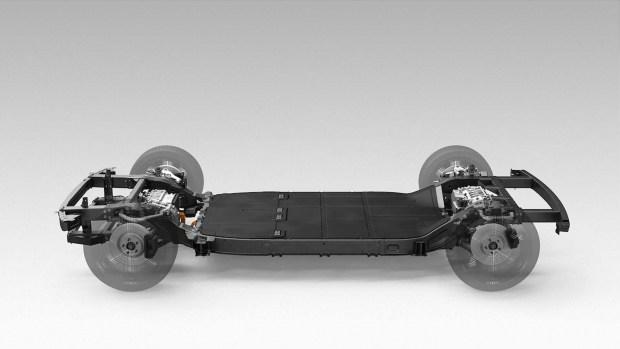 Hyundai и Canoo готовят новую платформу для электрокаров