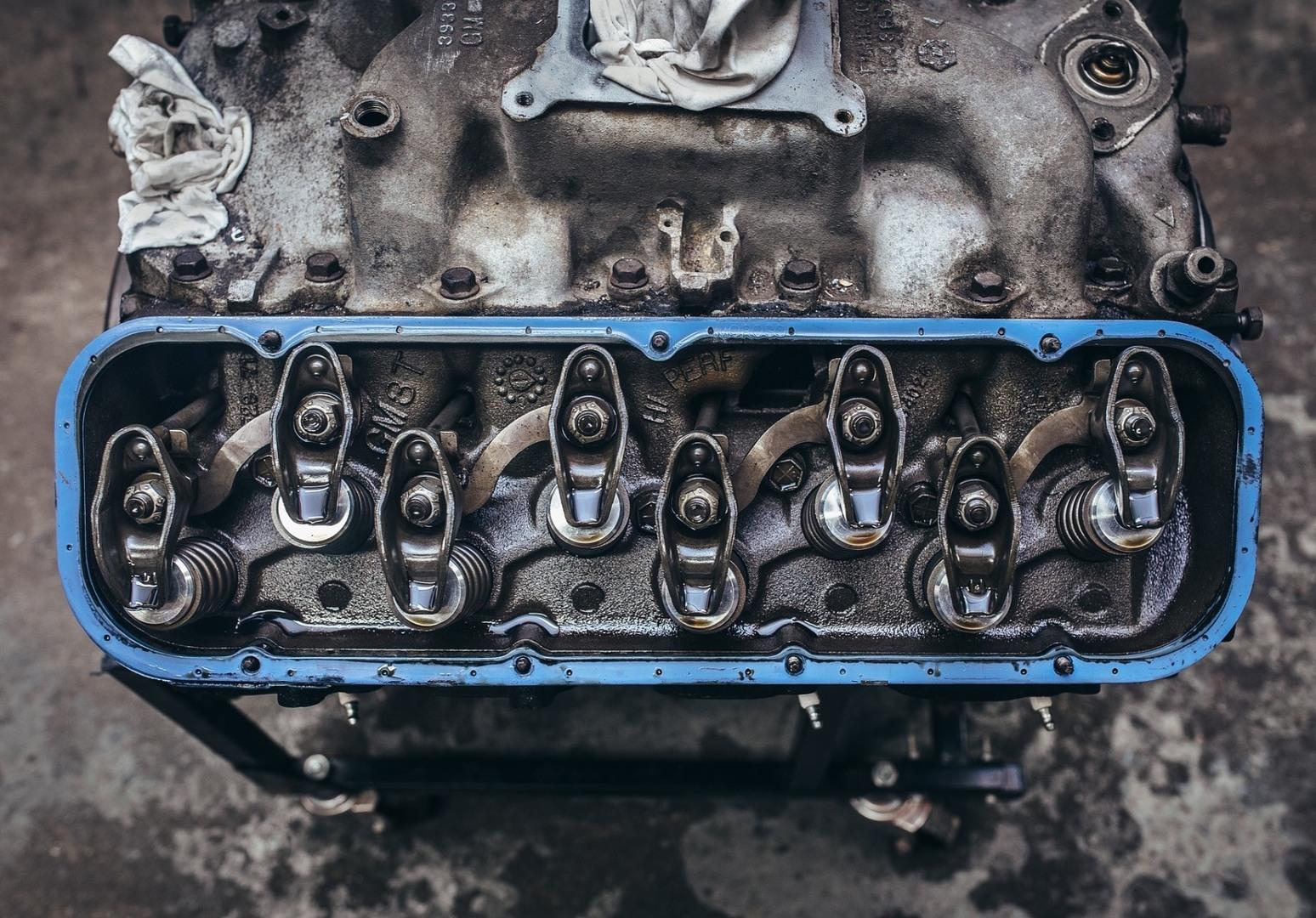 Как банальный перелив масла убивает моторы