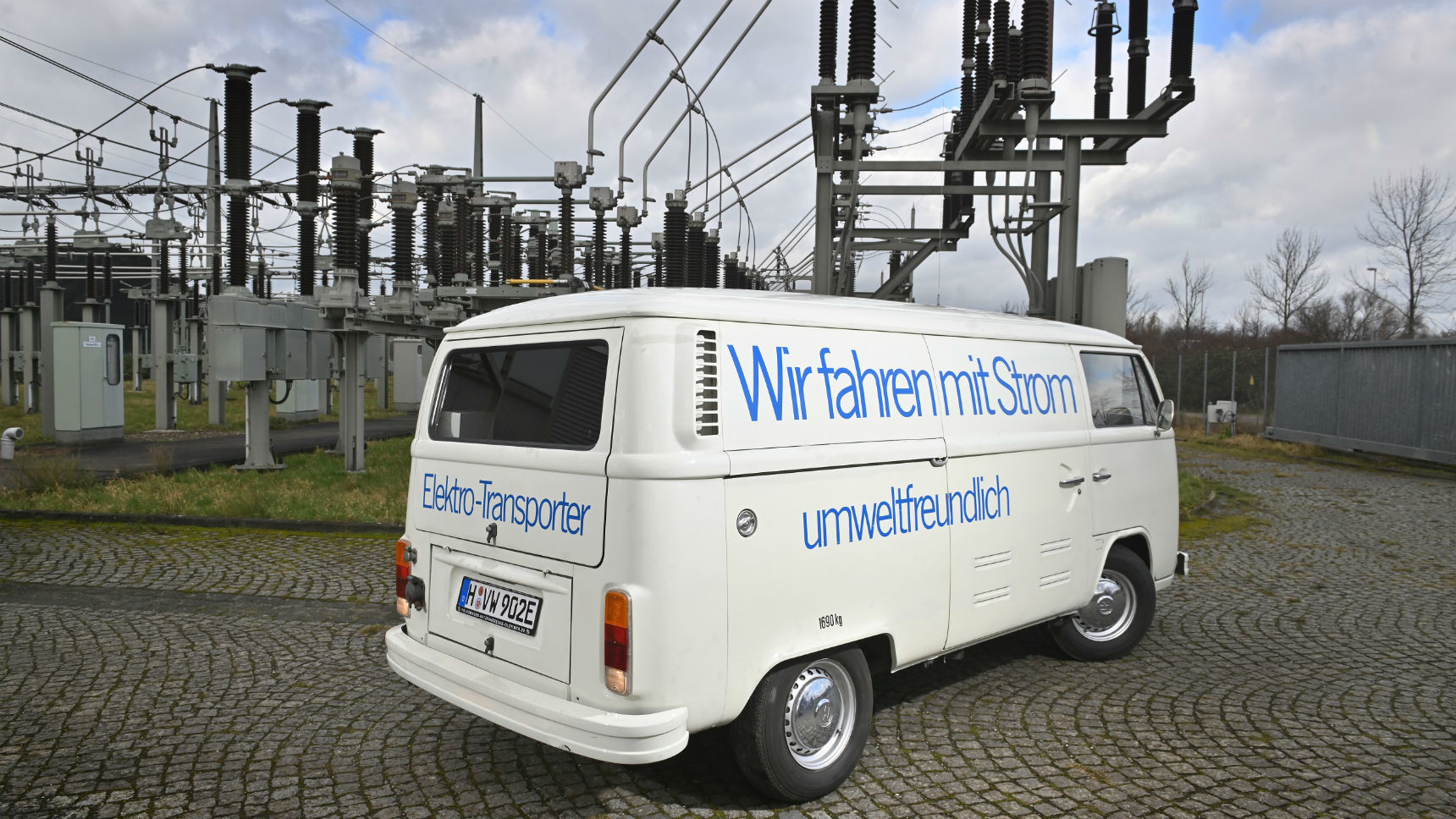Volkswagen вспомнил 48-летнего