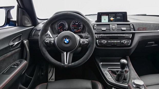 BMW M2 Coupe приобретет агрегат с мощностью на 420 «лошадей»