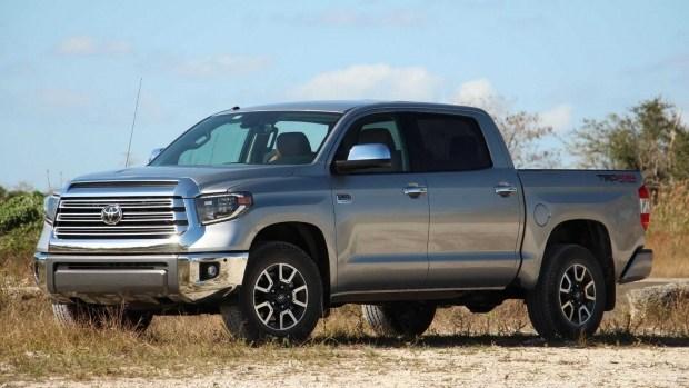 Toyota готовит крупное обновление для двигателя I-Force