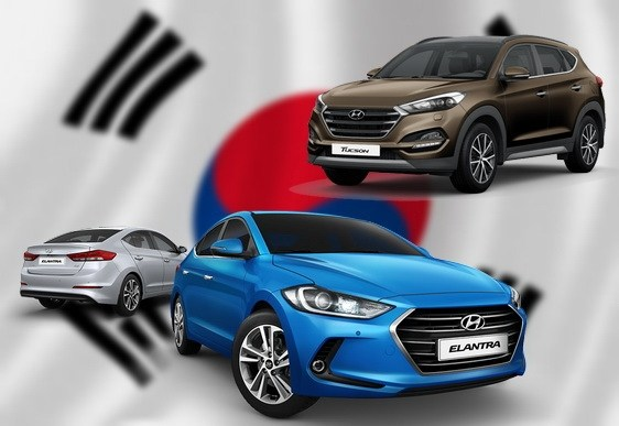 AIS AutoTrade предлагает покупку авто в Корее с заводским ГБО!