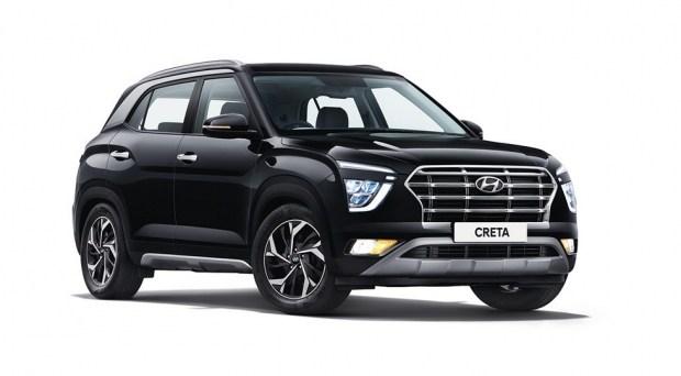 Новая Hyundai Creta: дизель или бензин на выбор, но только передний привод