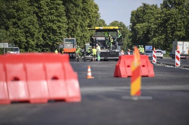 «Укравтодор» соединит областные центры Западной Украины скоростными дорогами