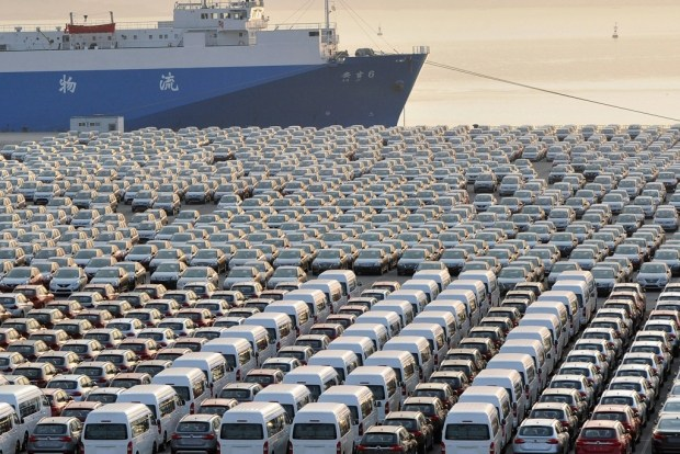Б/У-автомобили из Китая: новый устойчивый тренд?