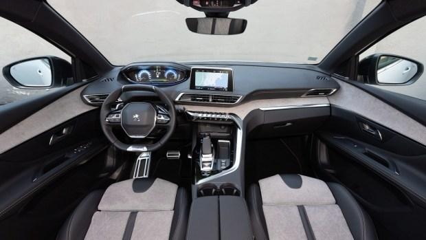 Peugeot 3008: во Франции теперь доступны гибридные версии