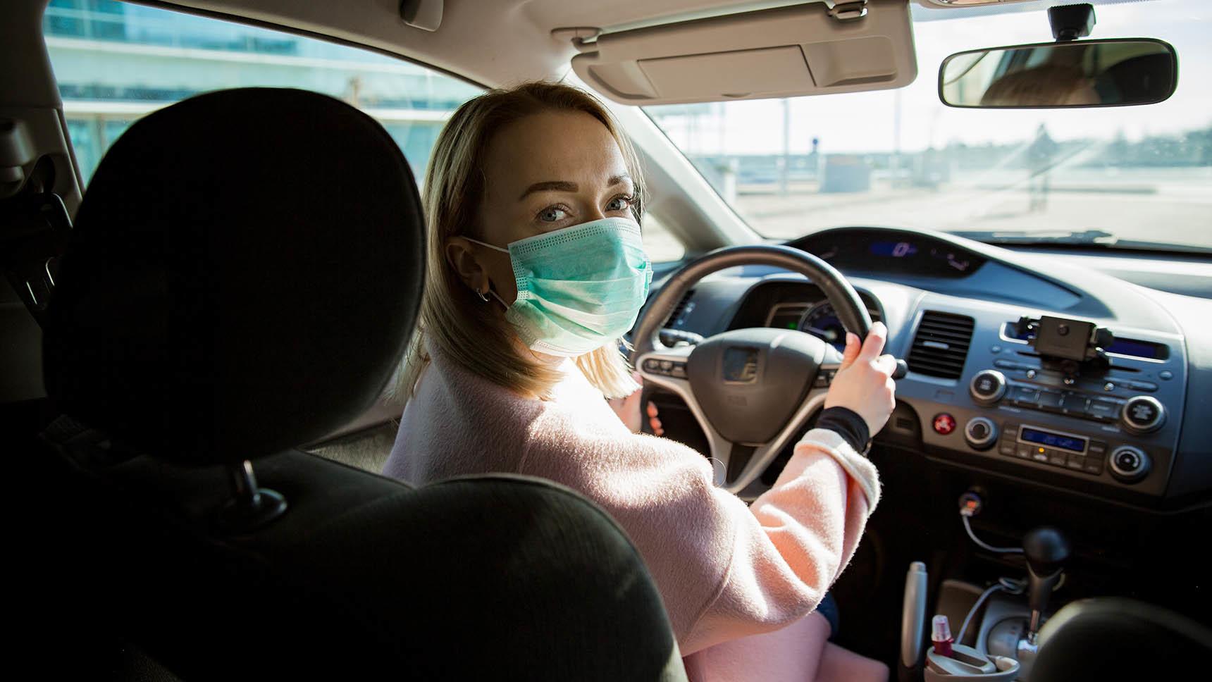 Прощай, зараза: коронавирус против салонного фильтра