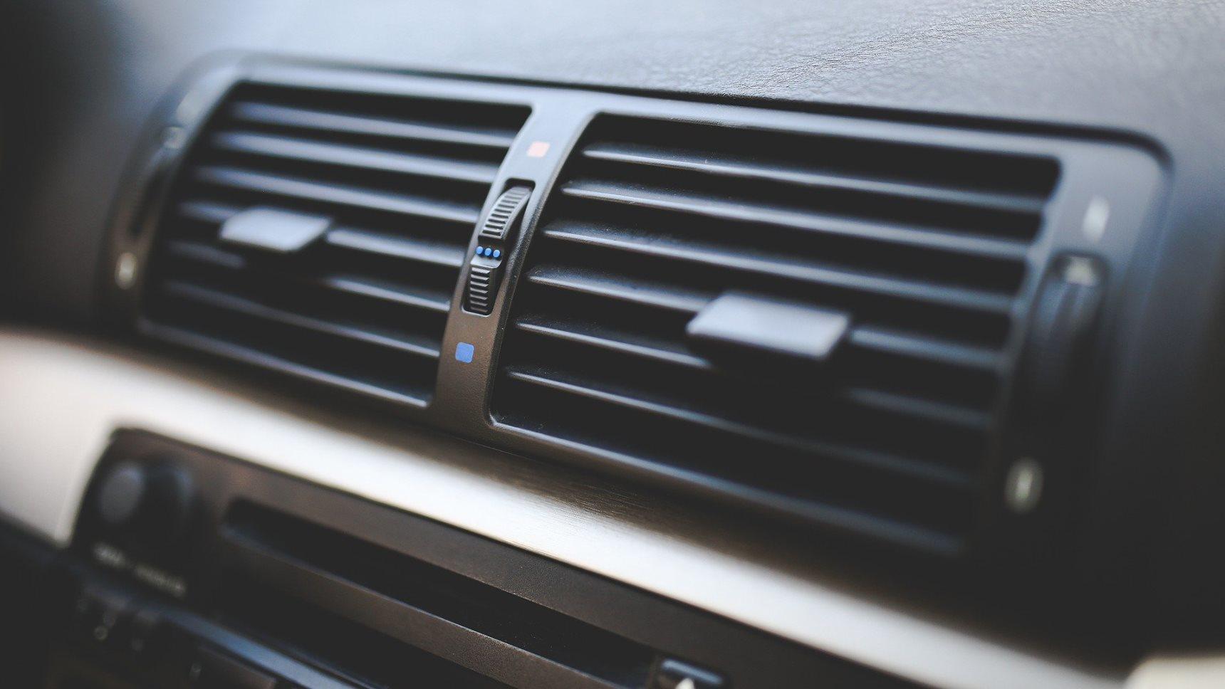 Как изгнать заразу из автомобиля