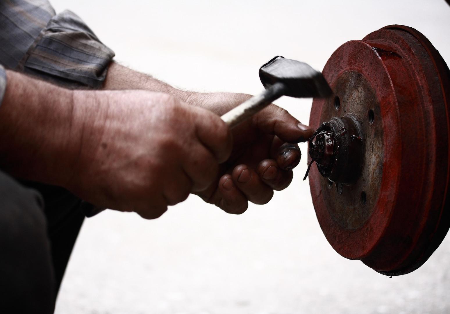Как просто и быстро самостоятельно проверить тормоза