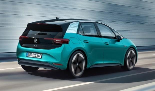 Вместо Дизельгейта - «Электрогейт»? Volkswagen как всегда...