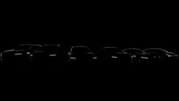 «Трешка» берегись: новый Genesis G70 - седан и shooting brake