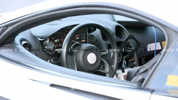 Гибридный McLaren, и не за €1.000.000?