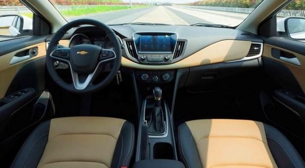 Без турбин: новый движок для Chevrolet Monza