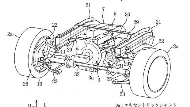 Роторная Mazda возвращается! Как скоро?
