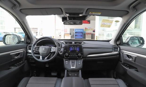Honda Breeze - новый бестселлер марки. Нужен ли он в Украине?
