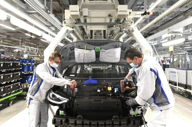 «Консервы» получат не все! VW ID.3 все еще под угрозой
