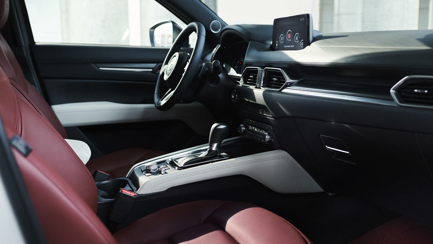 Mazda отметит юбилей россыпью новинок