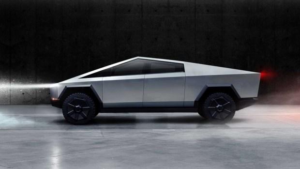 Пикап Tesla получит свой отдельный завод