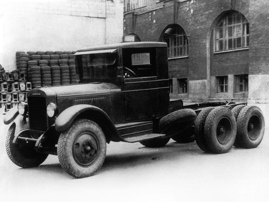 5 знаковых автомобилей Второй Мировой Войны