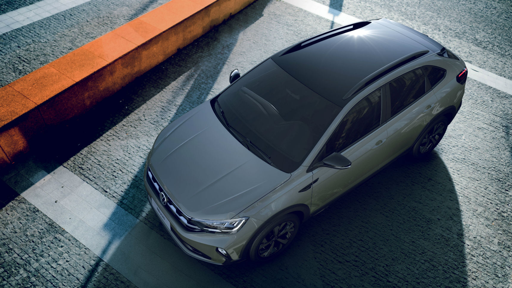 Polo на максималках: Volkswagen раскрыл маленькое кросс-купе