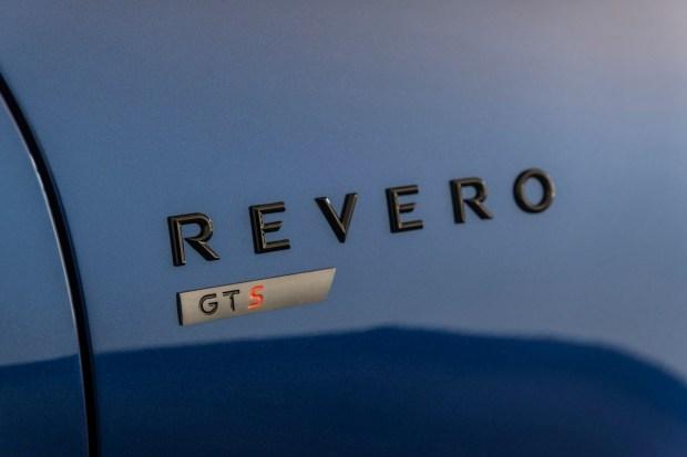 Karma Revero GT: еще больше экслюзивности