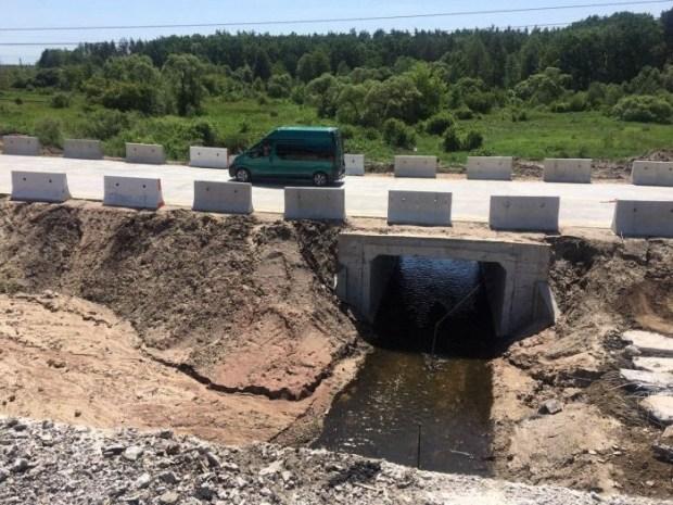 Житомир - город мостов