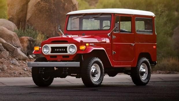 Jeep «выгнал» Mahindra Roxor из США