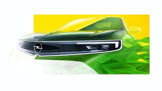 Новое поколение Mokka. Новый «взгляд» Opel