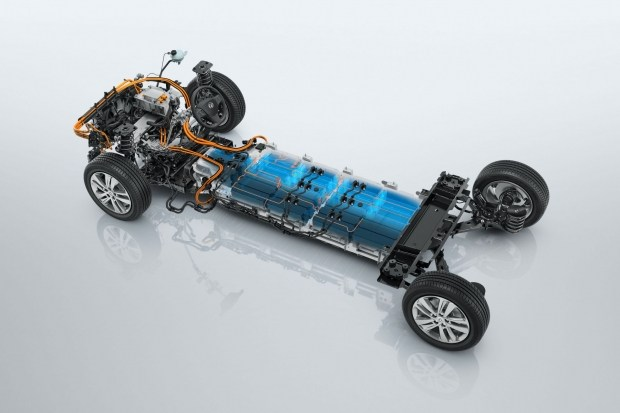Opel Zafira-e Life: когда с экологами на ты