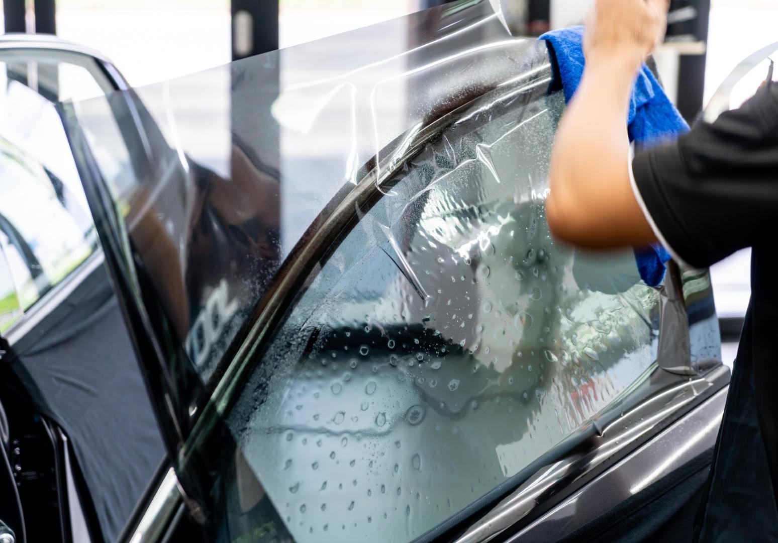 Как не спечься в автомобиле без кондиционера в жару