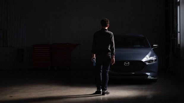 Самая мощная Mazda3 представлена официально