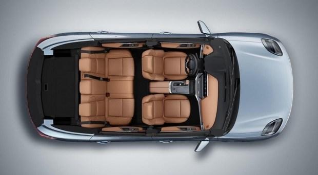 Новый кроссовер Chery: выглядит как Lynk Co, а называется как Audi