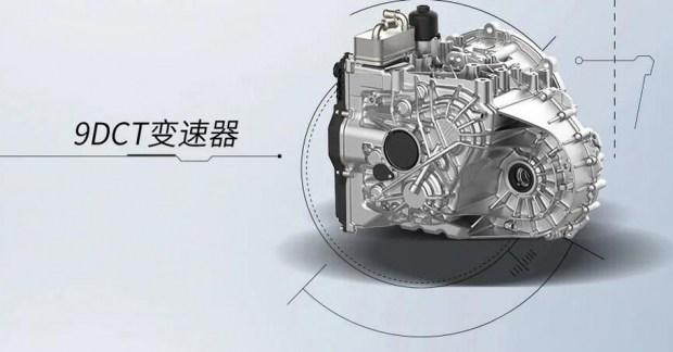 Great Wall: новый турбомотор и девятиступенчатый «робот»