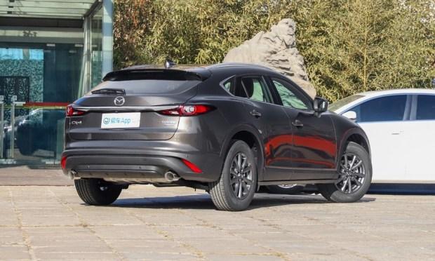Самая продаваемая Mazda о которой мы не слышали