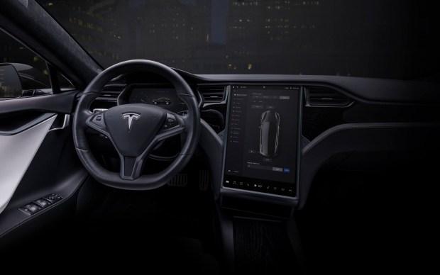 Tesla готовит масштабное обновление Model S и Model X