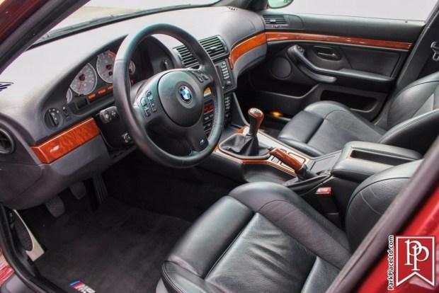 В Калифорнии продается, возможно, лучший BMW в истории