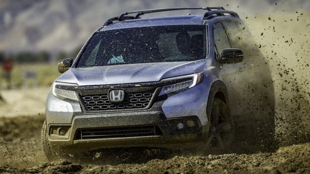 Японская надежность? Honda отзывает более 600 тыс. автомобилей